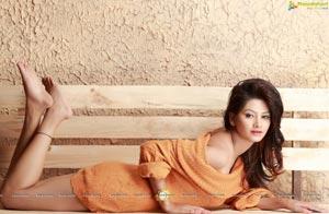 Monika Singh HD Photos
