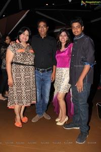 Sheetal Nahata Birthday Party