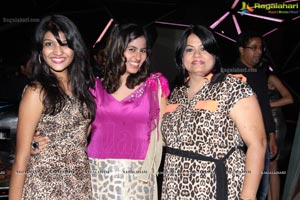 Sheetal Nahata Birthday Party