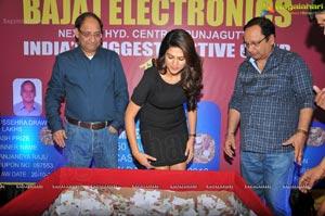 Bajaj Electronics Biggest Festive Draw