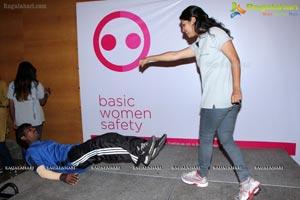 Basic Women Safety Workshop