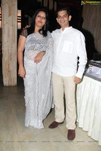Bhavana-Rajender 25th Wedding Anniversary
