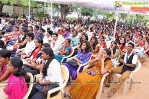 Bhuvans Vivekananda College