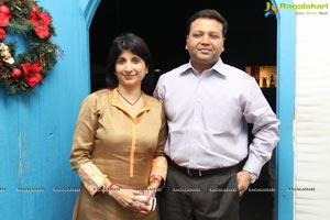 Chaitanya Birthday Party