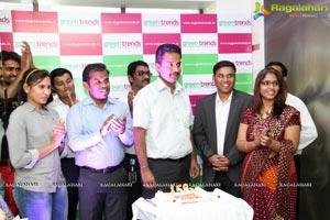 Green Trends Salon Hyderabad