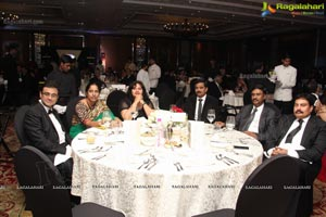 HAC's Annual Christmas Fundraiser Ball