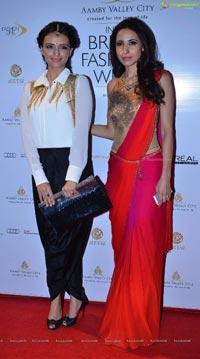 Indian Bridal Fashion Show