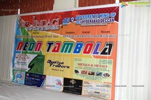 JCI Neon Tambola