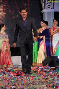 Joh Rivaaj Fashion Show Hyderabad