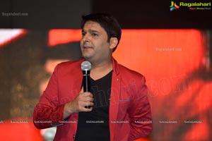 Kapil Sharma Comedy Show