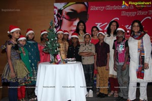 Khwaish Christmas Celebrations
