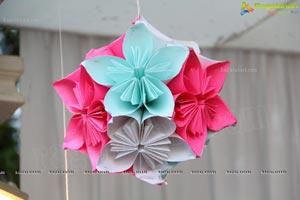 Kingfisher Pop-Up Bazaar