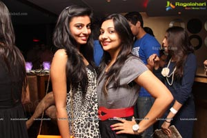Kishan Patel Birthday Party