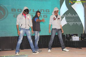 Mirchi Campus Rockstars