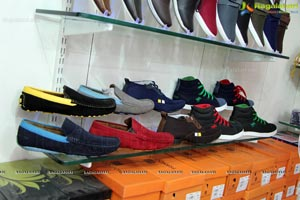 Moches 5 Footstore