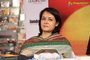 Ajaya Book Launch