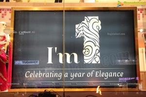 Neerus Emporio 1st Anniversary Celebrations