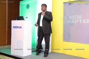 Nokia Asha 500 502 503