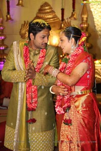Nukarapu Surya Prakash Rao Daughter Wedding