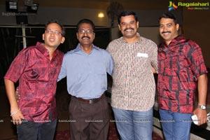 Kendriya Vidyalaya Picket Alumni Reunion