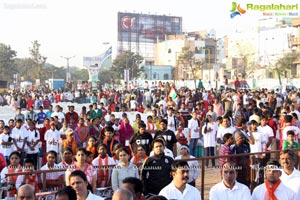 Run For Unity 2013