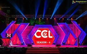 Sachin Tendulkar CCL 4