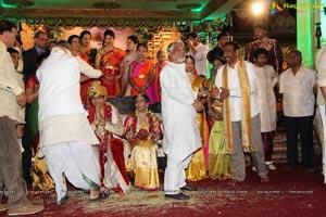 Siddharth-Harini Wedding