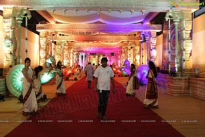 Siddharth-Harini Wedding