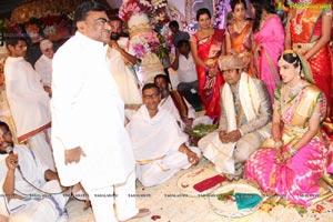 Sunny Weds Keerthi Penmetsa