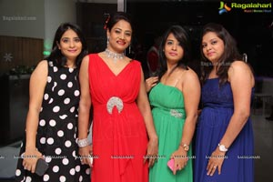 Sushila Bokadia Birthday Photos