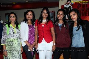 Dhoom 3 Screening