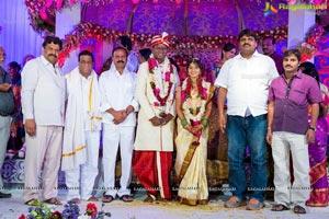 Vepuri Shivakumar Daughter Wedding