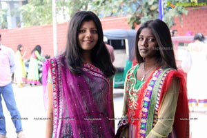 Villa Marie Dandiya Fest