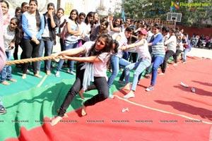 Villa Marie Jr College Cultural Fest