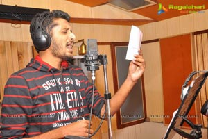 SK Pictures Song Recording