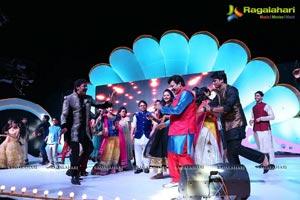 Hero Aadi Wedding