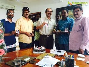 Daggubati Suresh Babu Birthday