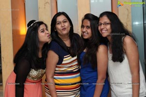 Harshita Birthday