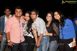 Arjit Singh Music Concert