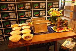 Barbeque Nation