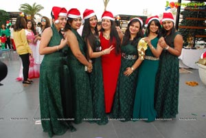BWB Christmas Carnival