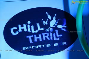 Chill and Thrill