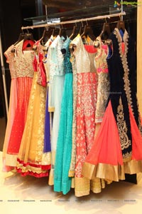 Cocktail Saree Collection
