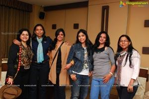 JCI Secunderabad Club