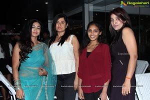 One Lounge Launch