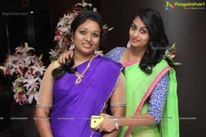 Sandeep-Sashi Engagement Ceremony