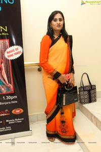 Saree Draping Workshop