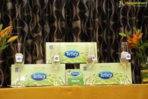 Tetley Green Tea