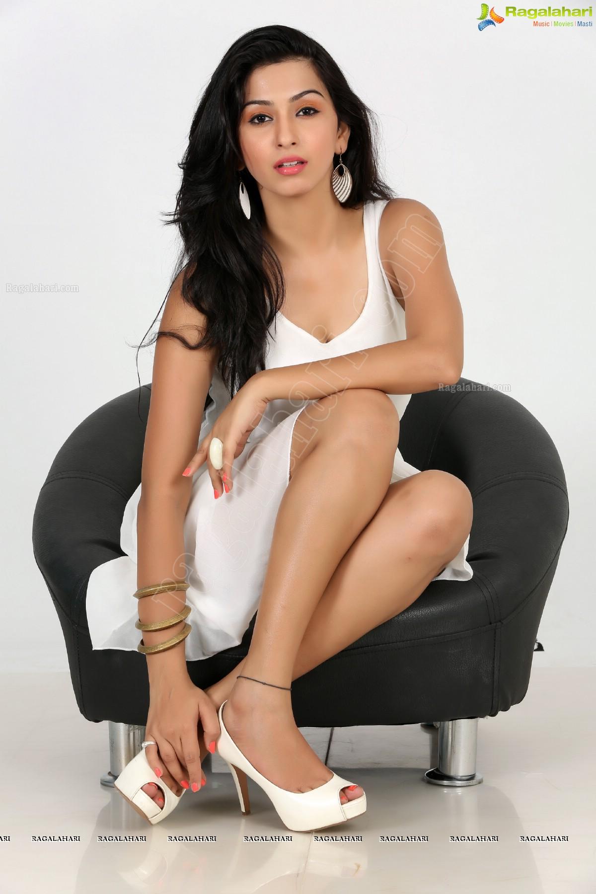 Ankita Maheshwari (Exclusive)