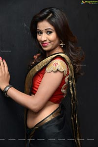 Manali Rathod